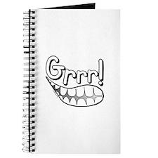 Grrr! Journal