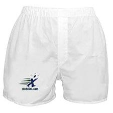Cute Bachelor parties Boxer Shorts