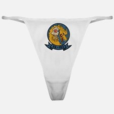 VA-192 Golden Dragon Classic Thong