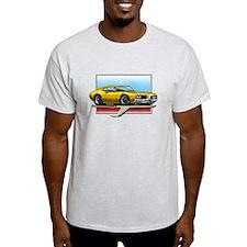 Gold 1969 Cutlass T-Shirt