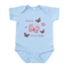 Gram's Angel Infant Bodysuit