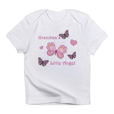 Grandma's Angel Infant T-Shirt