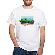 Green 1969 Cutlass Shirt