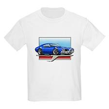 Blue 1969 Cutlass T-Shirt