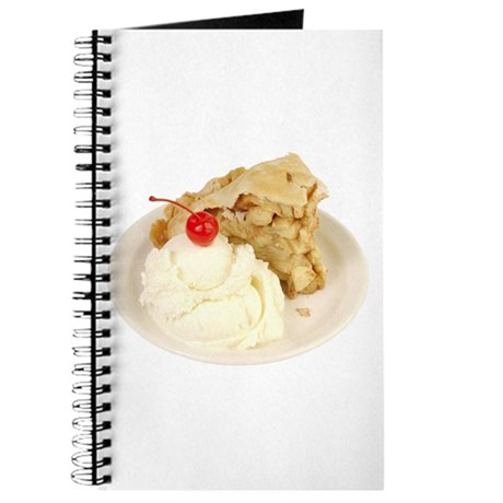 Some Apple Pie On Your Journal