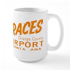 Drag Races Mug