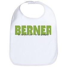 Berner IT'S AN ADVENTURE Bib