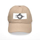 Baduk hat Hats & Caps