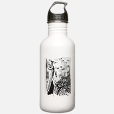 Ancient Honey Hunter Water Bottle