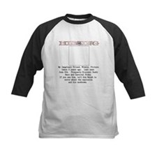Missing - My Imaginary Friend Tee