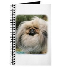 Pekingese 9Y201D-070 Journal