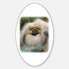 Pekingese 9Y201D-070 Decal