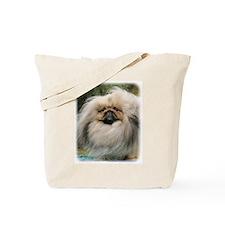 Pekingese 9Y201D-070 Tote Bag