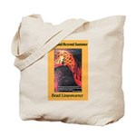 Land Beyond Summer Tote Bag
