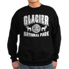 Glacier Established 1910 Sweatshirt
