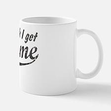 Vintage I Get Awesome Mug