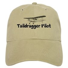 Taildragger hat