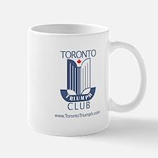toronto triumph club coffee mugs | toronto triumph club travel