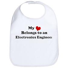 Heart Belongs: Electronics En Bib