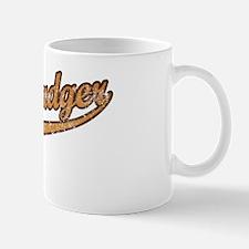 Team Honey Badger Mug
