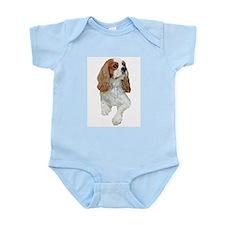 Cavalier King Charles Infant Bodysuit