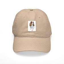 Cavalier King Charles Baseball Cap