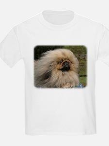 Pekingese 9Y201D-079 T-Shirt
