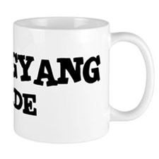 P'yongyang Pride Mug