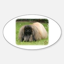 Pekingese 9Y218D-016 Decal