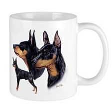 Miniature Pinscher Mug