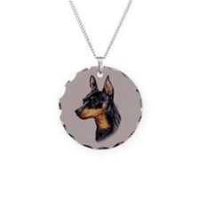 Miniature Pinscher Necklace