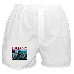 FREEDOM™ Boxer Shorts