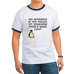 No windows T