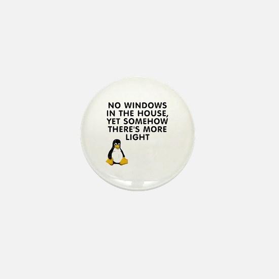 No windows Mini Button