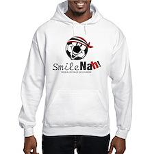 Smile Nah! Hoodie
