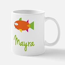 Mayra is a Big Fish Mug