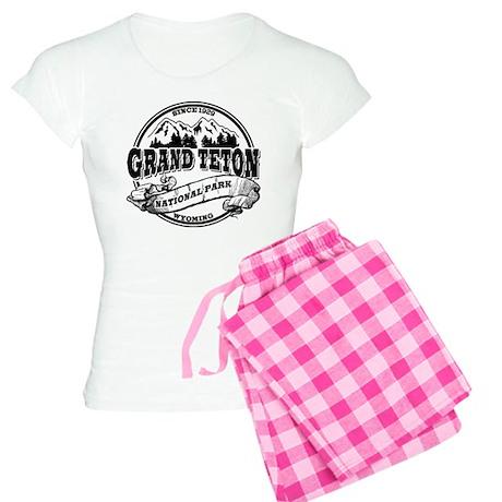 Grand Teton Old Circle Women's Light Pajamas