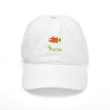Marisa is a Big Fish Baseball Cap