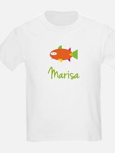 Marisa is a Big Fish T-Shirt