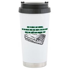 Unique It crowd moss Travel Mug