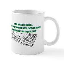 zx81 Mugs