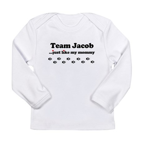 Team Jake2 Long Sleeve T-Shirt