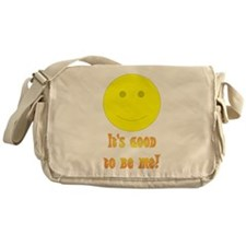 It's Good Messenger Bag