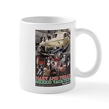 H&V Mexico Mug