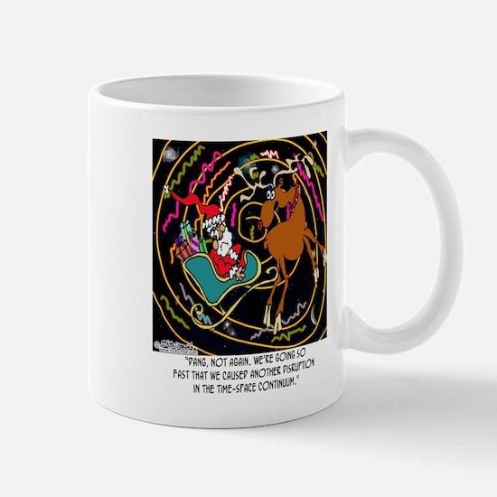 What's your Margin of Error? Mug