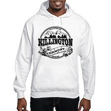 Killington Old Circle Hoodie Sweatshirt