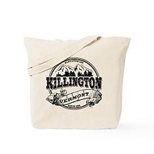 Killington Old Circle Tote Bag