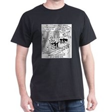At the Old Physicist Home T-Shirt