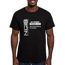 NCIS Gibbs' Rule #8 T