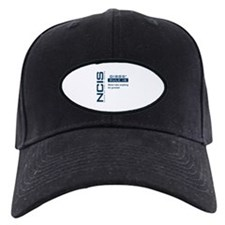 NCIS Gibbs' Rule #8 Baseball Hat